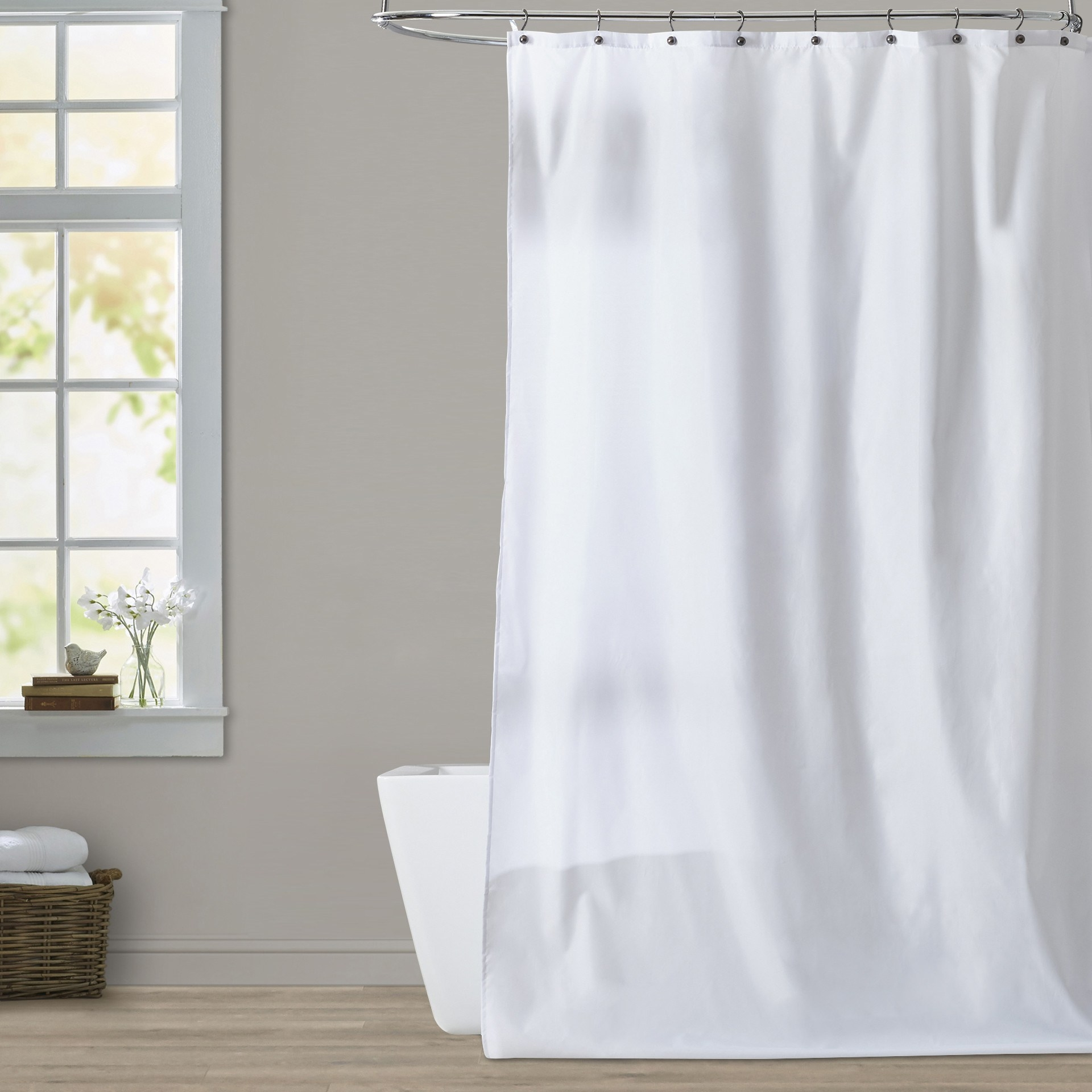 B And Q Shower Curtain Nrtradiant Com
