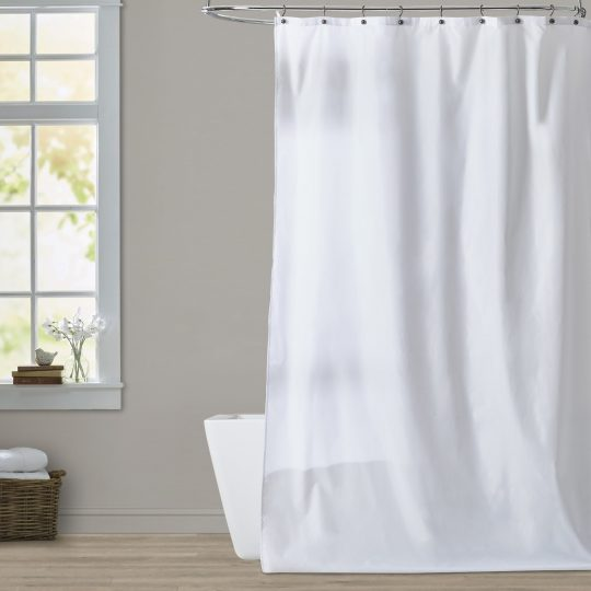 Permalink to B And Q Shower Rails And Curtains