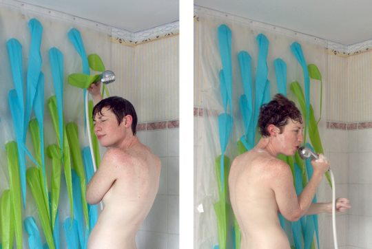 Permalink to Eco Shower Curtains