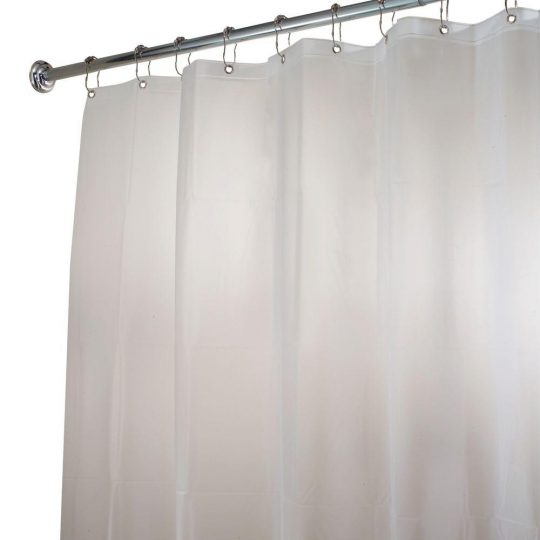 Permalink to Extra Wide Shower Curtain Liners