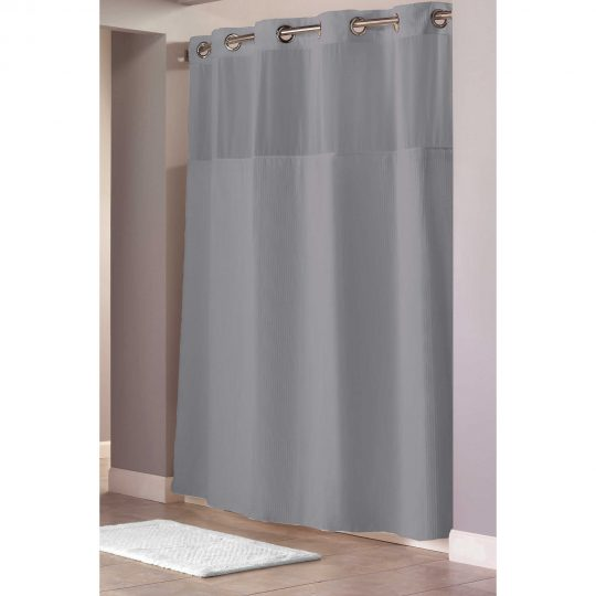 Permalink to Shower Stall Curtain 54 X 78