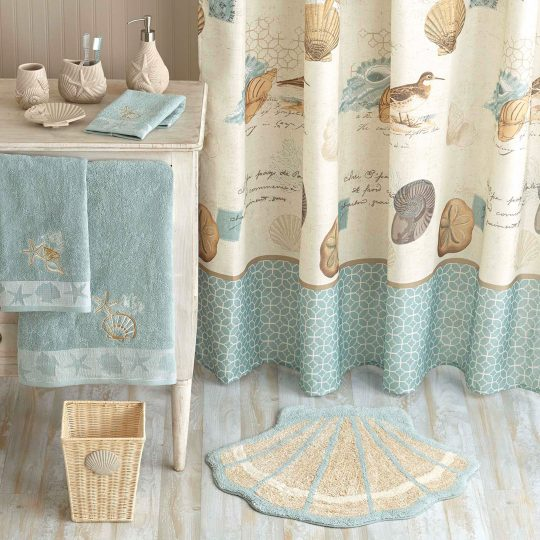 Permalink to Tropical Themed Shower Curtains